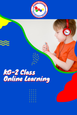 KG-2 Online Monthly Subscription