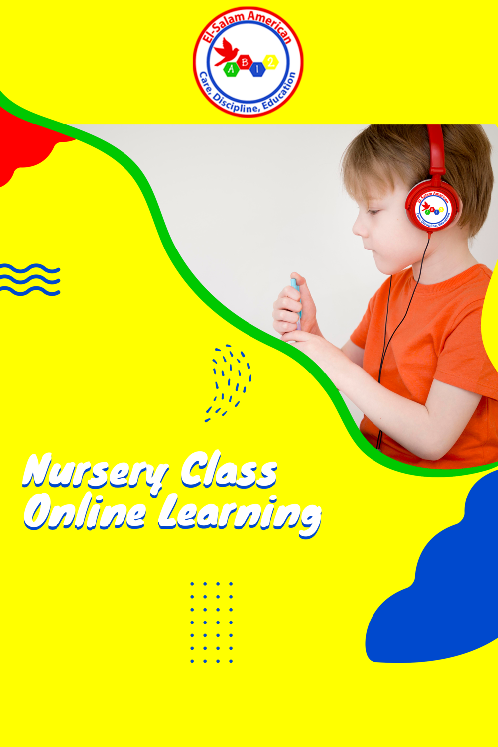 Nursery Online Monthly Subscription