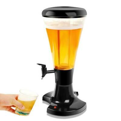 3L Draft Beer Tower Dispenser