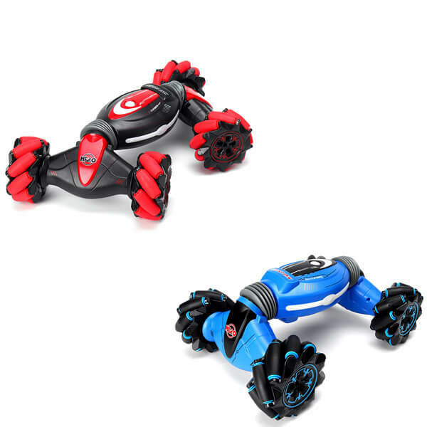 1:12 Remote Control Stunt Car Gesture Induction Twisting RC Car Toys