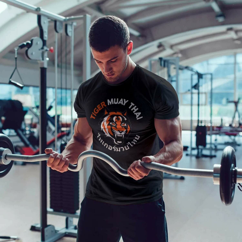 Tiger Muay Thai T-shirt