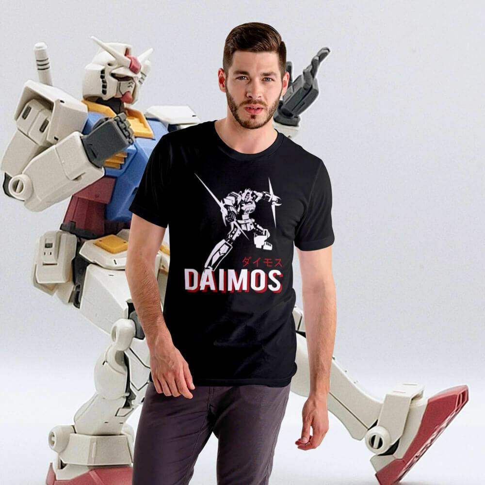 Daimos T-shirt