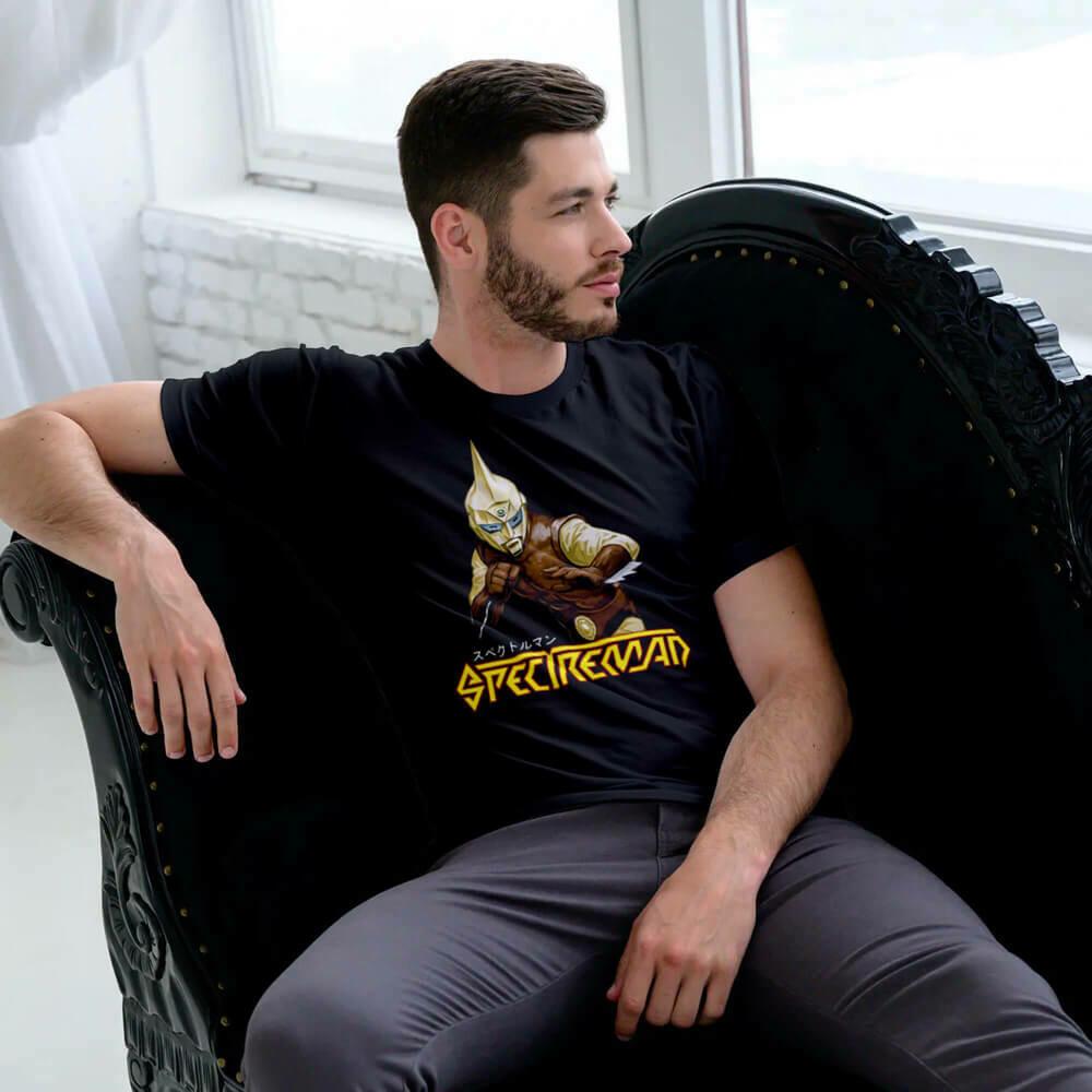 Spectreman T shirt