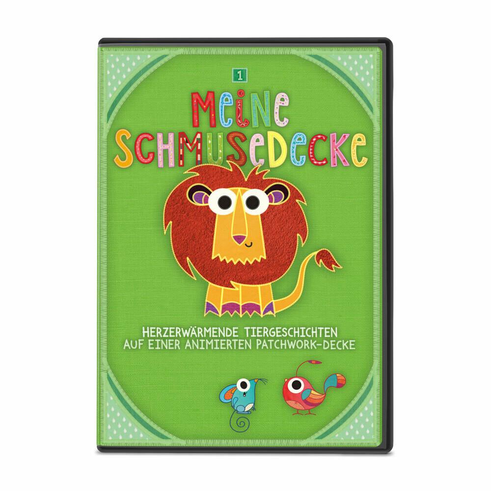 DVD: Patchwork Pals 1