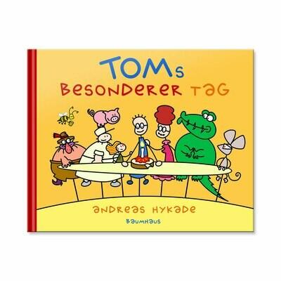 Bilderbuch: TOMs besonderer Tag