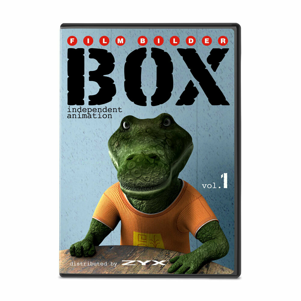 DVD: BOX 1