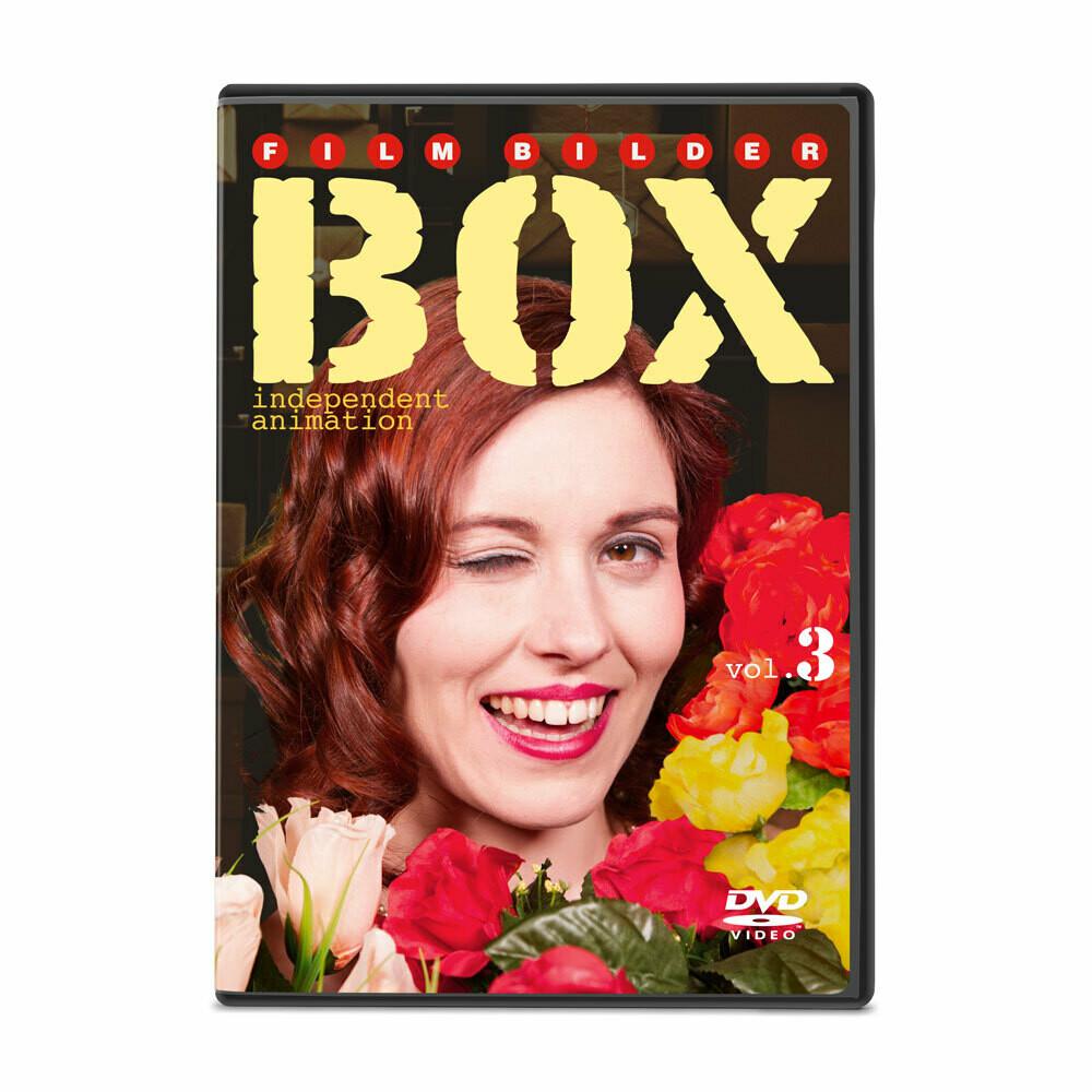 DVD: BOX 3