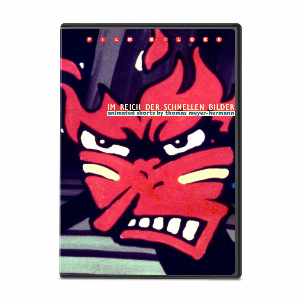 DVD: In the realm of fast pictures