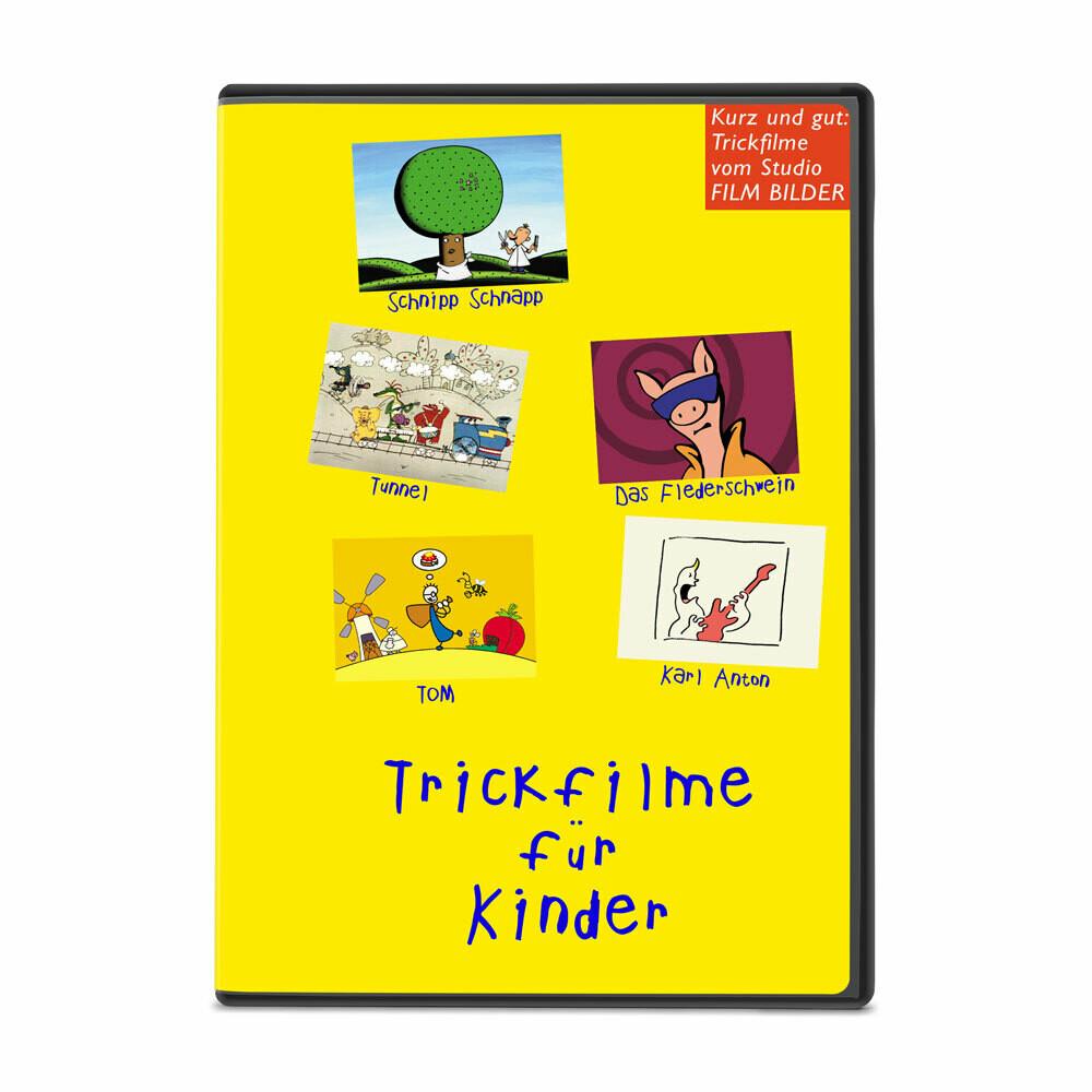 DVD: FILM BILDER for Kids