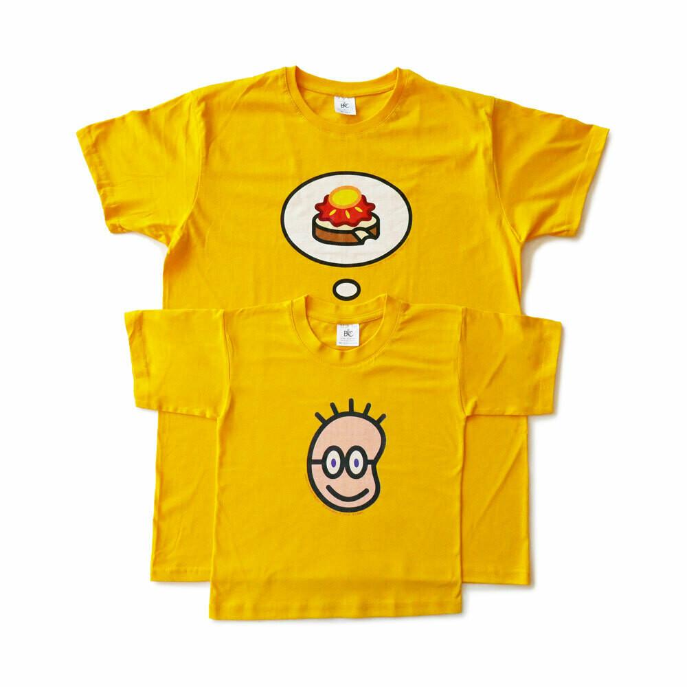 TOM-Shirts