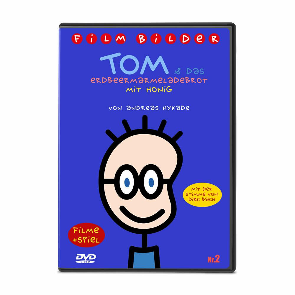 DVD: TOM spezial 2 mit Spiel
