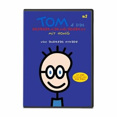 DVD: TOM 2