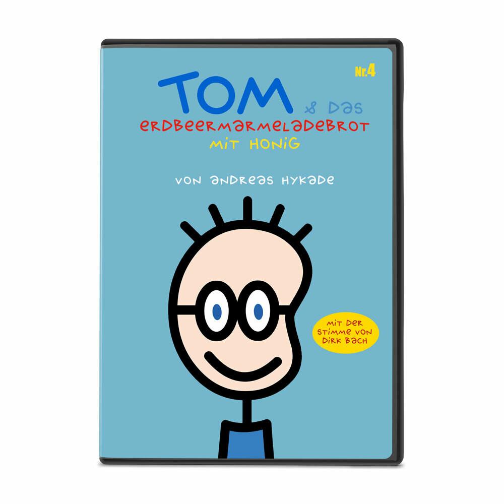 DVD: TOM 4