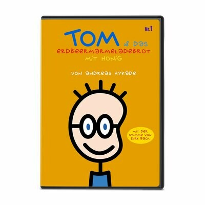 DVD: TOM 1