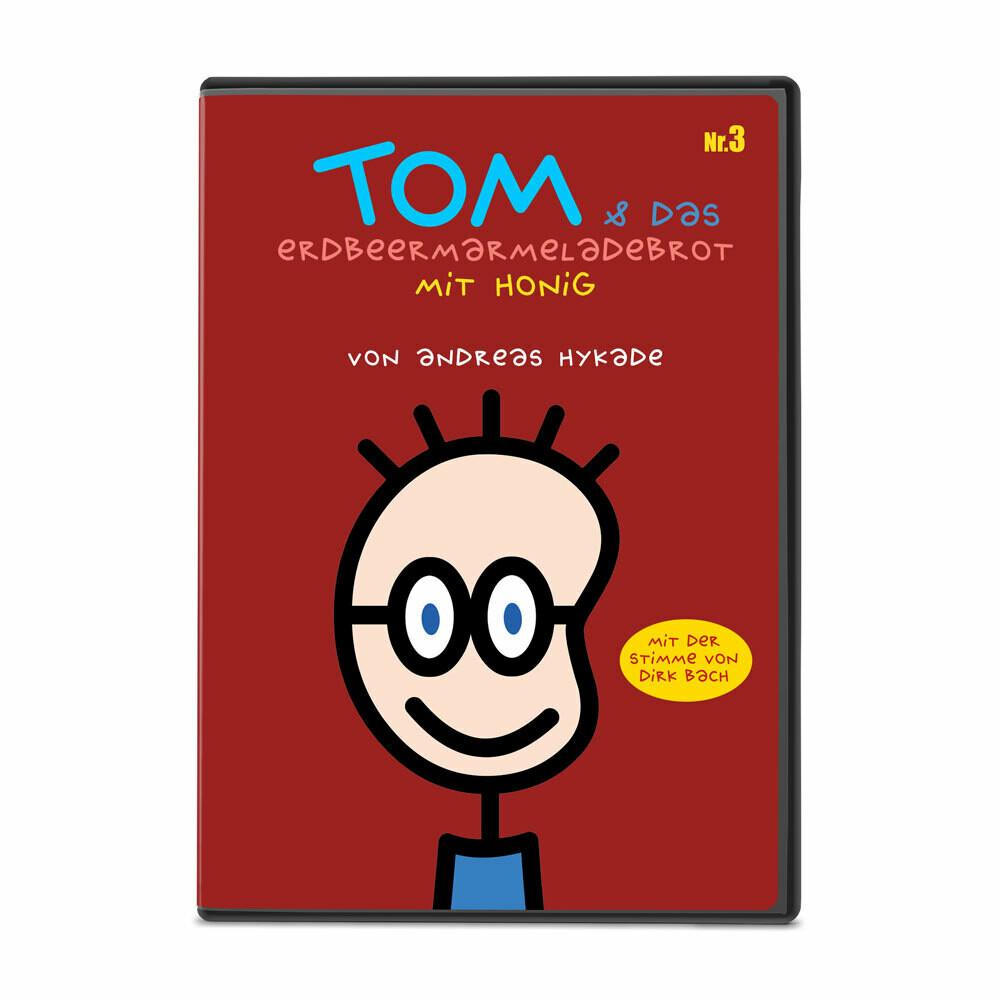DVD: TOM 3