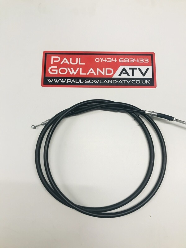 Genuine Honda ATV Handbrake Cable