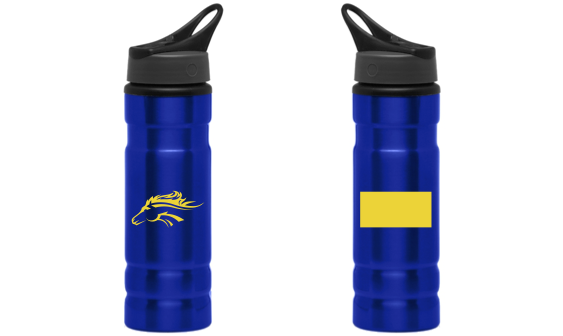 MCA Water Bottle