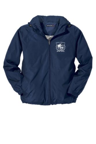 MCA Spirit Hooded Jacket