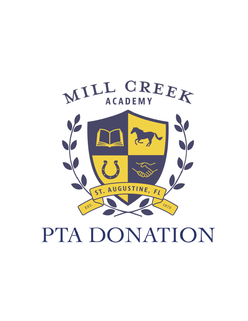 PTA Donation