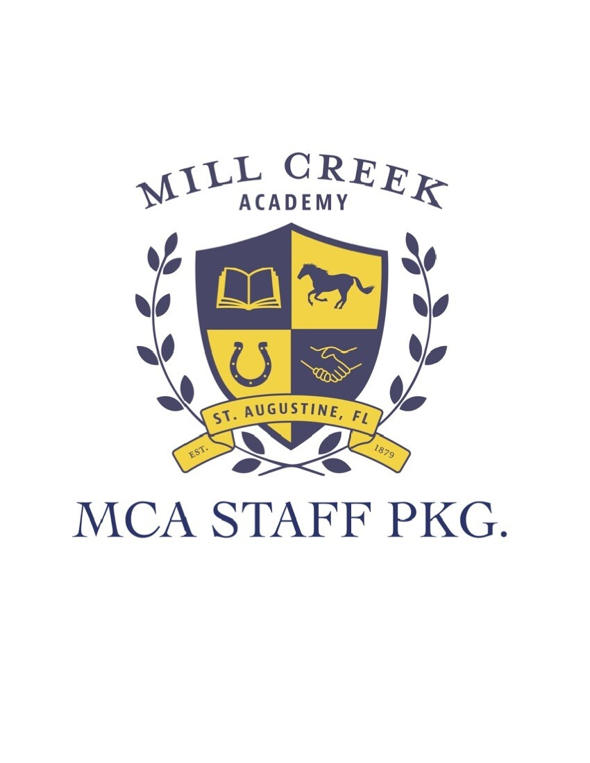 MCA Staff Package - Teachers and Staff