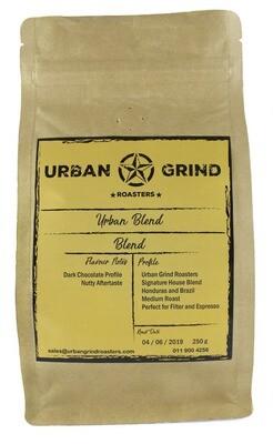 Urban Blend