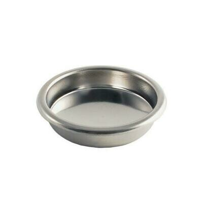 Stainless Steel 58mm Blind Filter