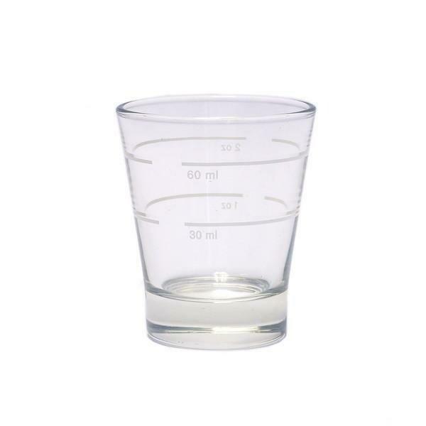Pyrex Espresso Shot Glass 30-60ml