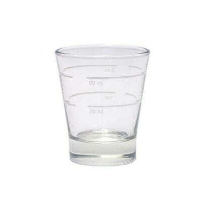 Pyrex Espresso Shot Glass 30-60ml