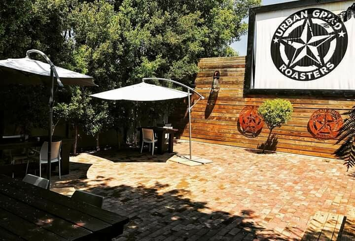 Event and Venue Hire
