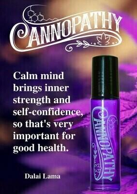 Canna-Calm Blend (10ml)