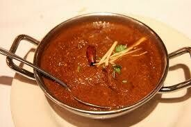 Chicken Phall Curry