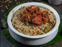 BOGO-Chicken Masakkali Pulav