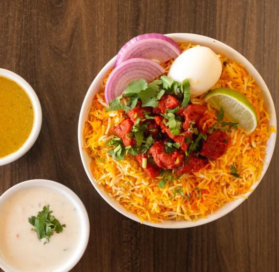 BOGO - B/L Chicken Vijayawada Special