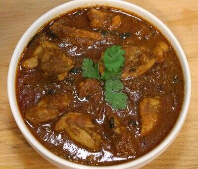 Chicken Chettinadu Masala
