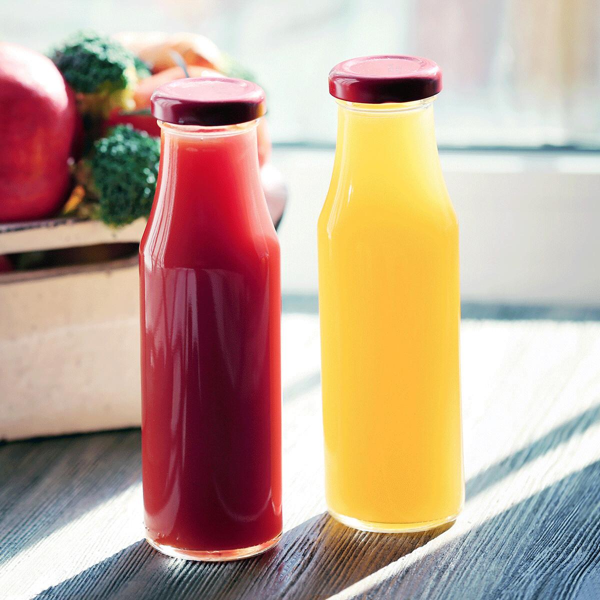 SAMPLE. Juice