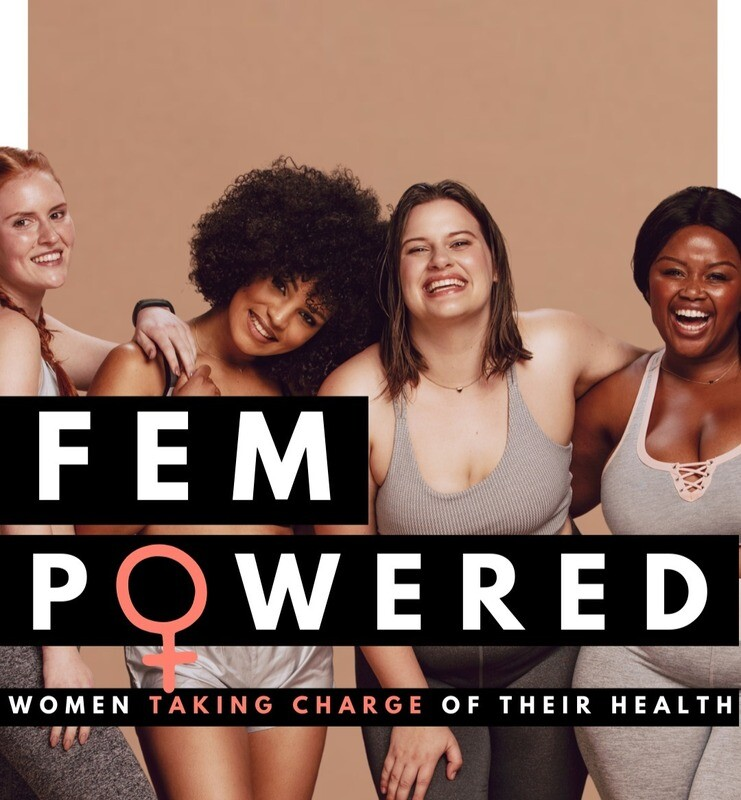 FemPowered Webinar