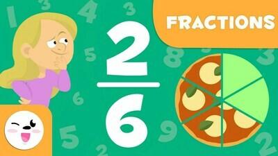 Fantastic Fractions Fundamentals Workshop