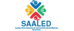 SAALED Meeting 13 October 2020 - Register here