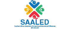 SAALED Meeting 13 October 2020 - Register here