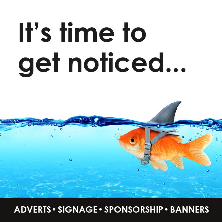 Advert Design / Banner Design (Artwork only)