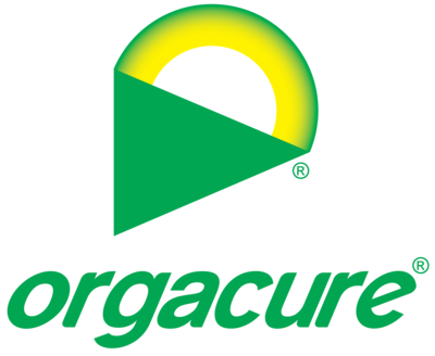 Orgacure 10KG (22lb) Box