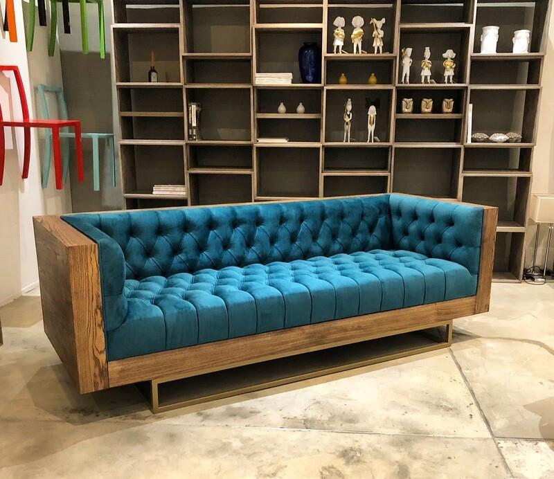 Arte framed Sofa