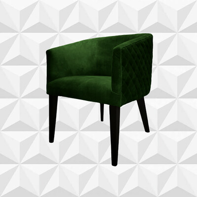 Manet dining chair