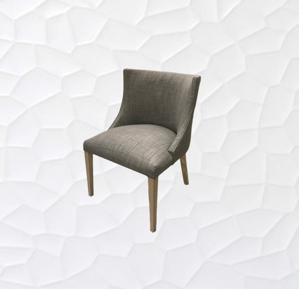 Coco type two dining chair