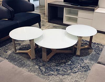 Coco nesting table set