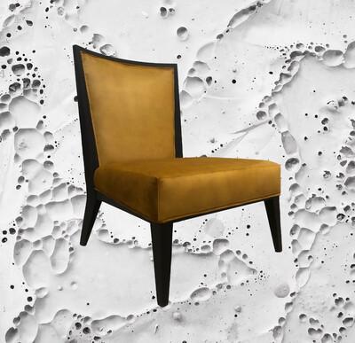Moda occasional chair