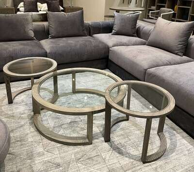 Luna coffee table set