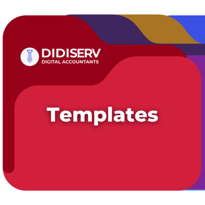 Advanced Business Excel Templates
