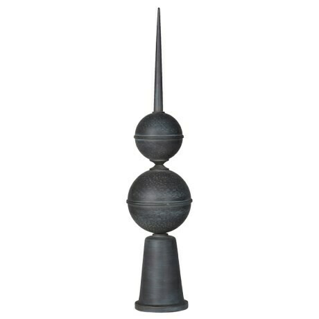 Mosque Metal Alem (finial)