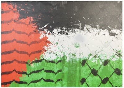 Palestine- Distortion vs Reality